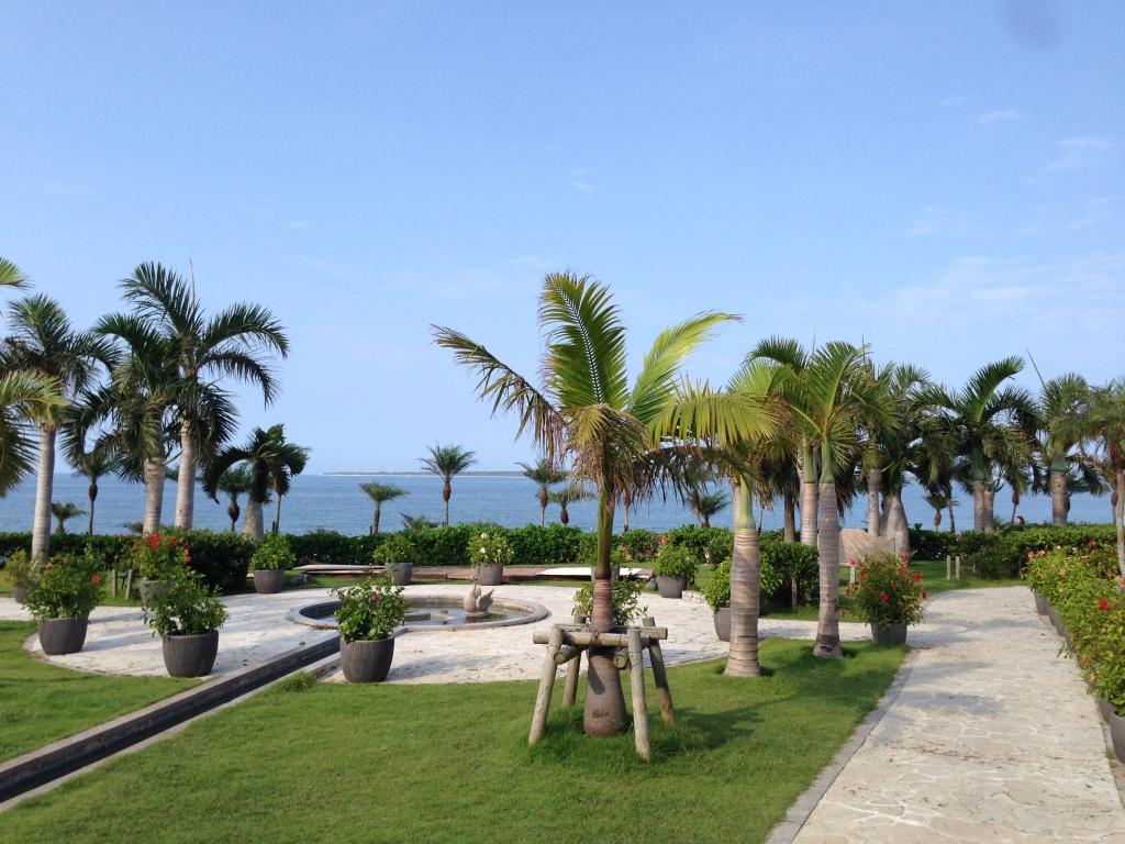 ホテル 南国