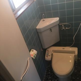 10.トイレ