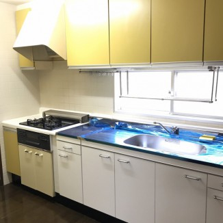4.キッチン