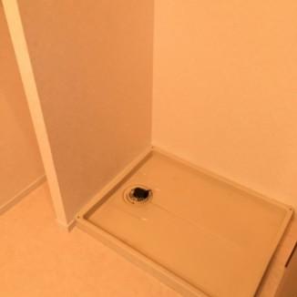 10.洗濯機置場