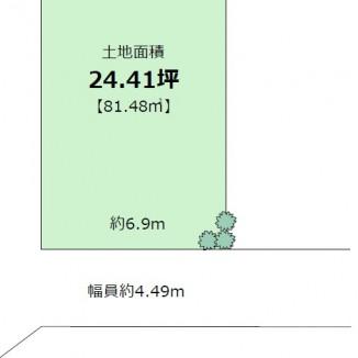 北野田土地