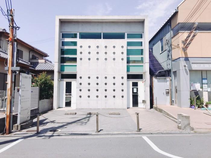 松ノ浜町 貸医院