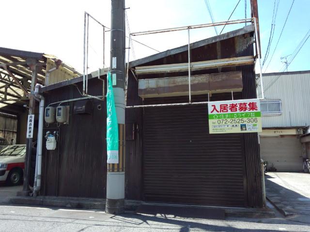堺区向陵中町3丁 貸店舗