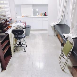 3.処置室 (2)