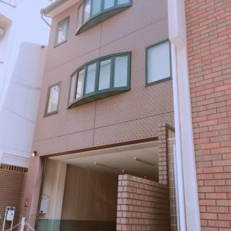 【大阪市 北区 中津】一棟事務所