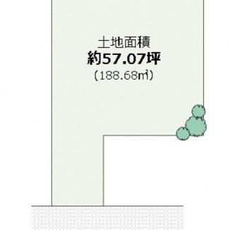 【北区 東上野芝町】土地
