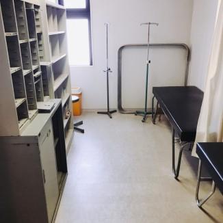 5.処置室