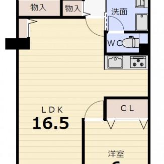 朝日プラザ松原(13階)