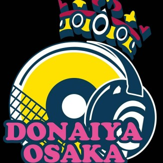donaiya  ロゴ