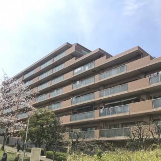 ソフィア泉ヶ丘パークヴェール(8階)