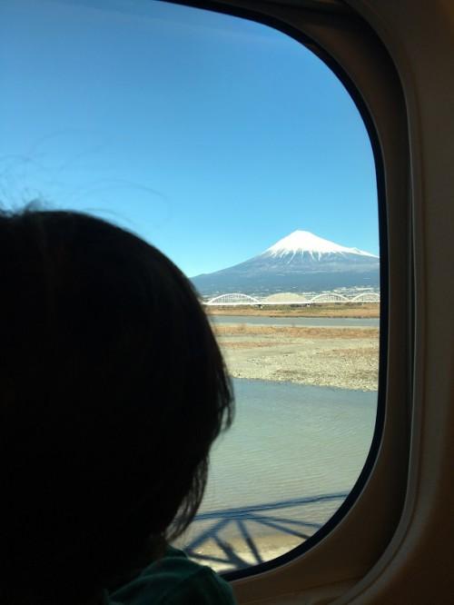 富士山といっしょ2