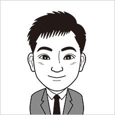 代表取締役 坪田 志樹(つぼた もとき)